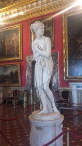 La Venere italica