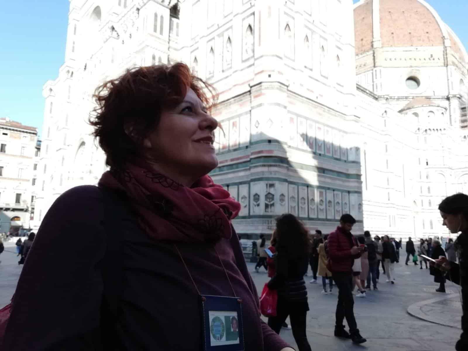 Ilenia Tour Guide