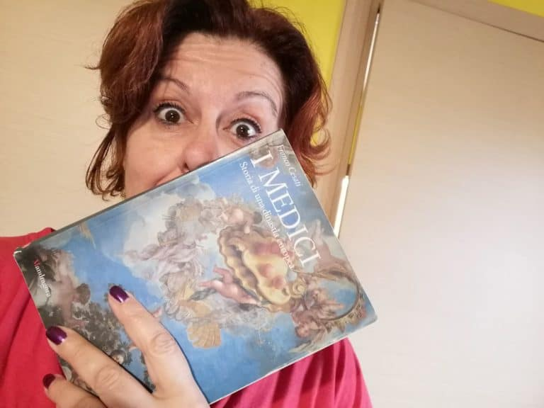 The Medici book