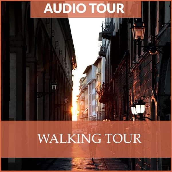 Walking Tour Pro