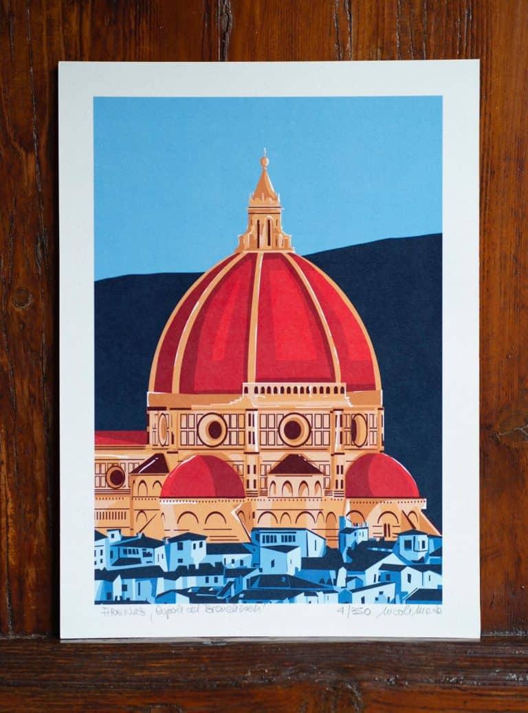 Brunelleschi Dome