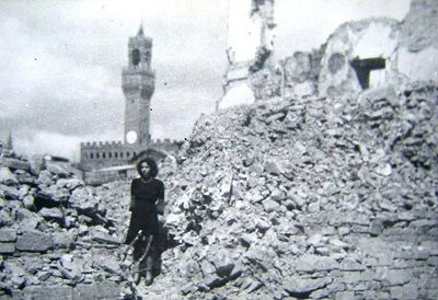 Seconda guerra Modniale