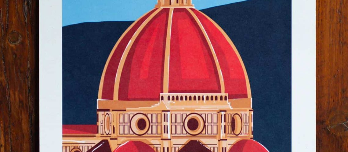 Brunelleschi Dome